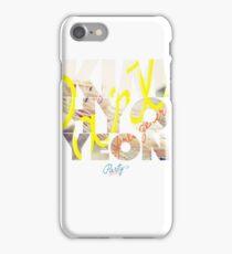 Girls' Generation (SNSD) Kim Hyoyeon 'Party' iPhone Case/Skin