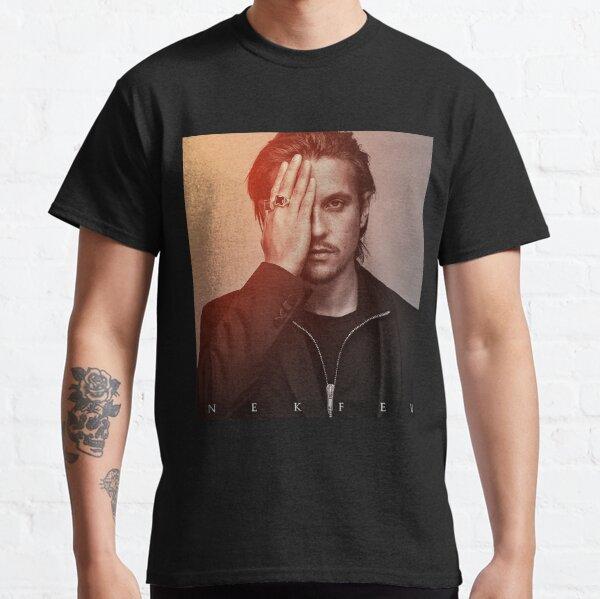 Nekfeu - Sunlight T-shirt classique
