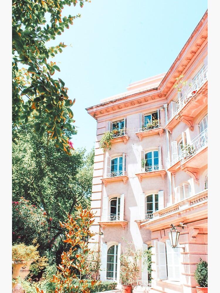 A Pink Summer de Maria-Paz