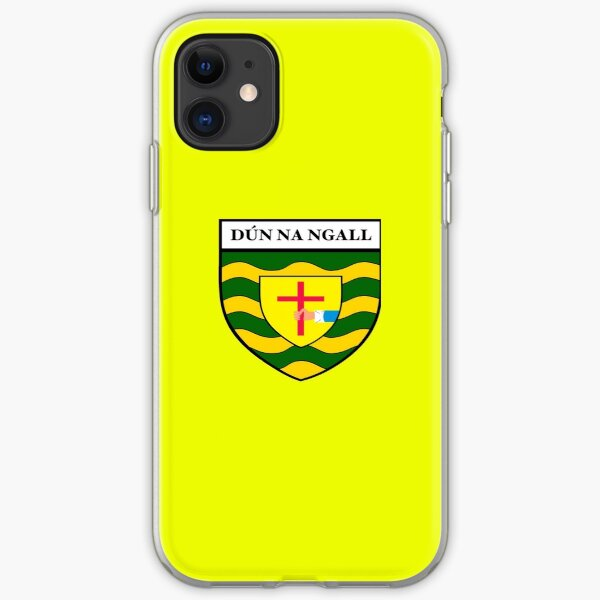 Donegal iPhone Soft Case