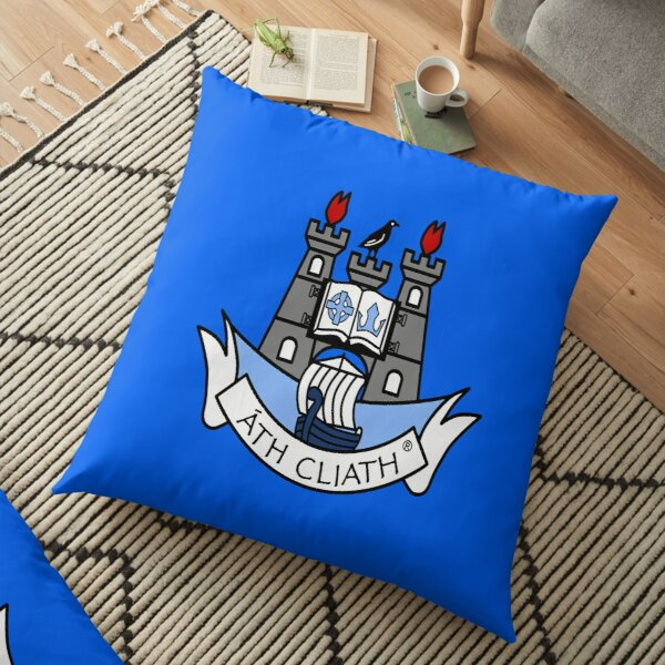 Dublin Floor Pillow