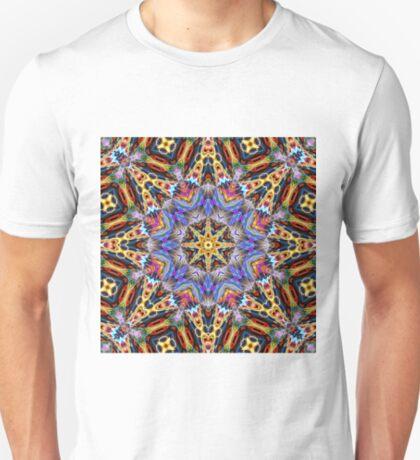 Kaleidoscope Challenge T-Shirt