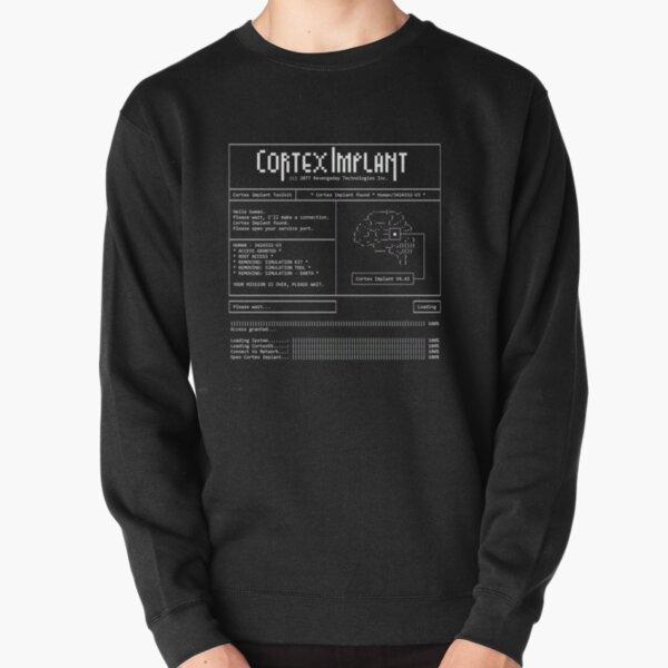 CORTEX IMPLANT Pullover
