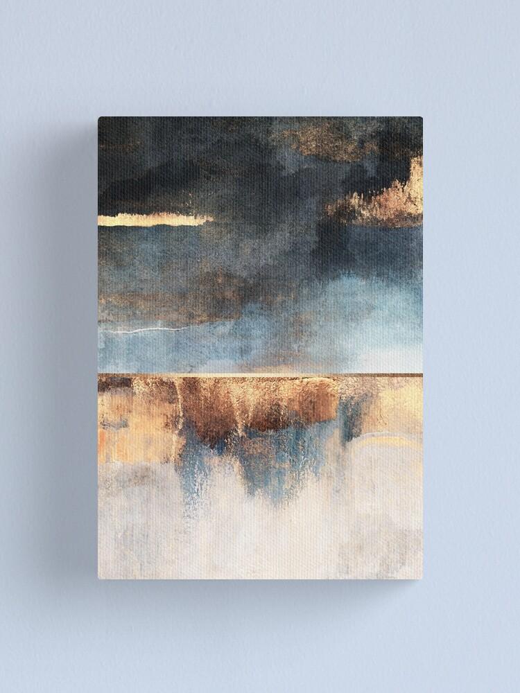 Alternate view of Storm Canvas Print