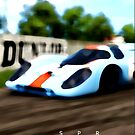 Porsche 917K 1970 Design by xo0OMattyO0ox