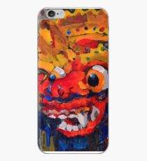 Barong iPhone Case