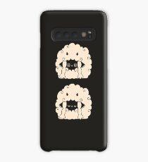 Sleepy Wooloo [A] Case/Skin for Samsung Galaxy