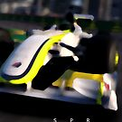 Brawn GP 2009 Design by xo0OMattyO0ox