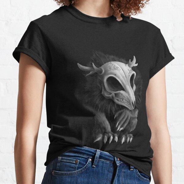 Covens Baby Wendigo Spirit Classic T-Shirt