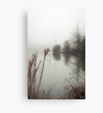 tranquility   01 Canvas Print