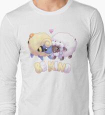 Be SHEEP Long Sleeve T-Shirt