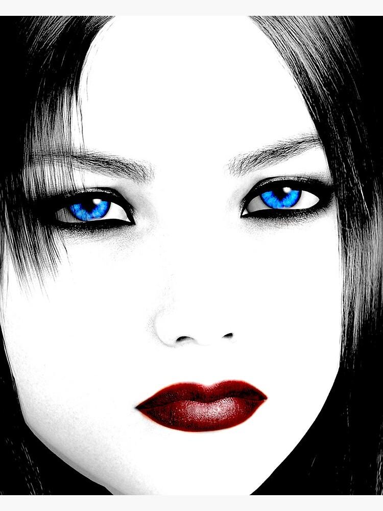 Blue by FrankThomas