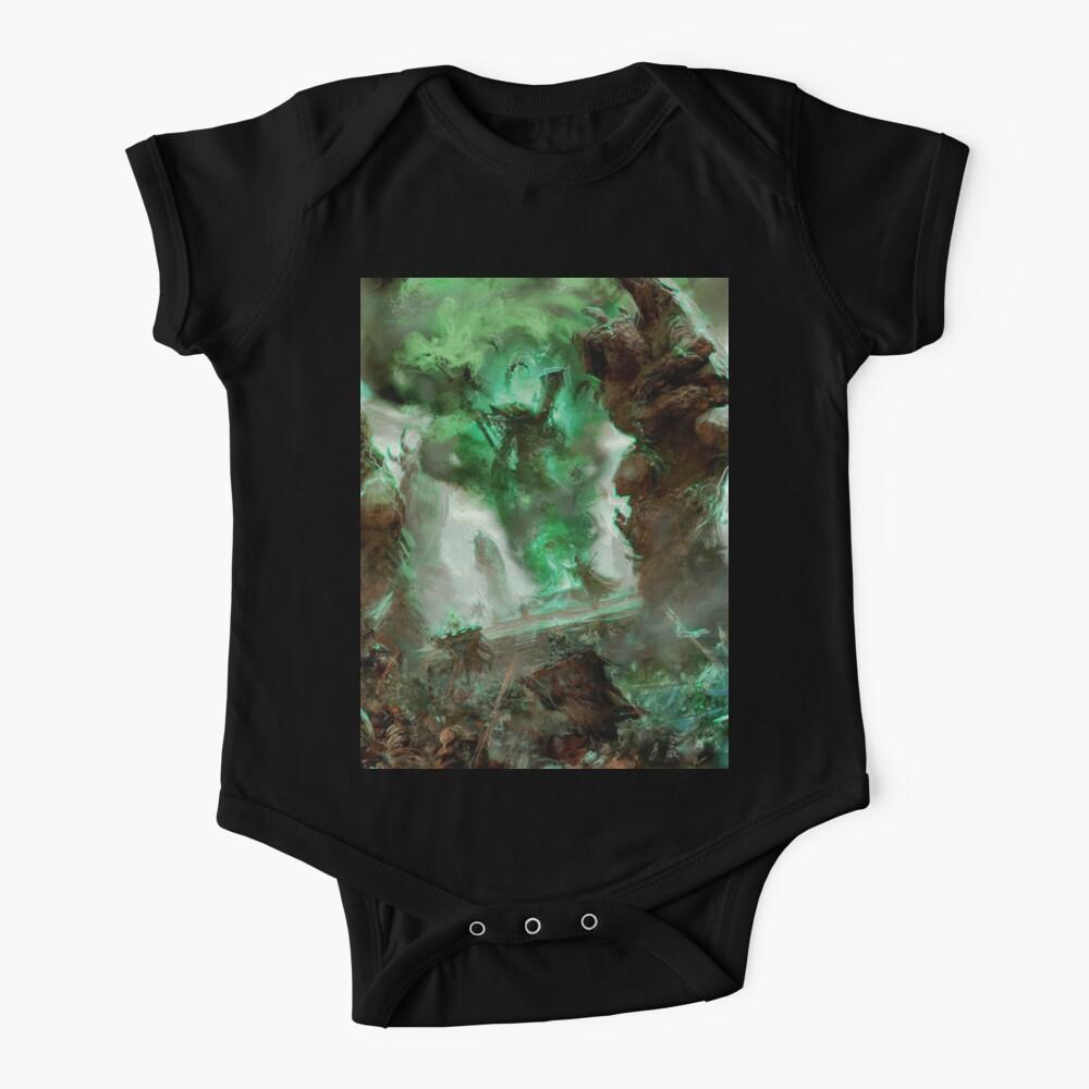Edad de Sigmar - Nagash - Imparable Body para bebé