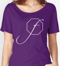 fstop Women's Relaxed Fit T-Shirt