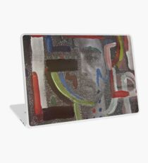 Dustin Ransom - Thread On Fire (Original Album Art) Laptop Skin