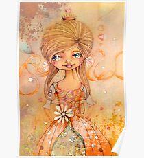 birthday girl Poster