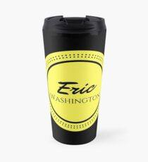 The Large Logo Travel Mug