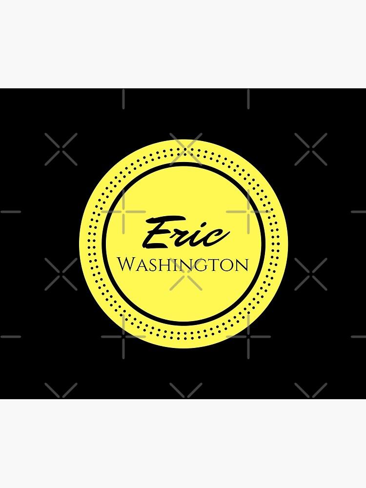 The Large Logo by EWashMedia