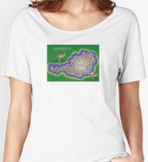 Austrialia Women's Relaxed Fit T-Shirt