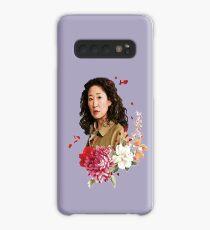 eve polastri Case/Skin for Samsung Galaxy