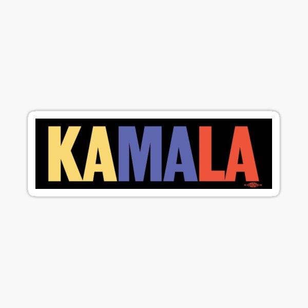 Kamala Harris 2020 Sticker