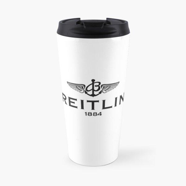 Breitling Merchandise Travel Mug