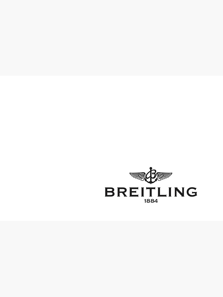 Breitling Merchandise by LutherKings