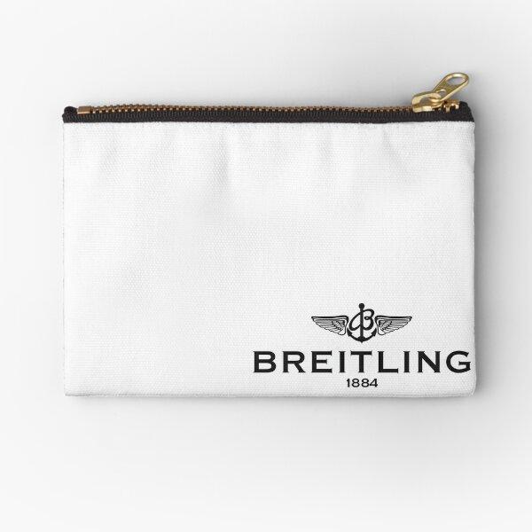 Breitling Merchandise Zipper Pouch