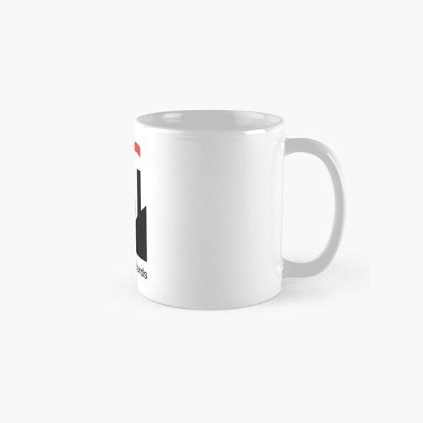 Factory Records Merchandise Classic Mug