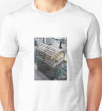 """Boothbay Harbor """"Trapped"""" Unisex T-Shirt"""
