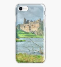 Linlithgow Palace HDR iPhone Case/Skin