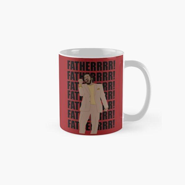 FATHERRRR! Classic Mug