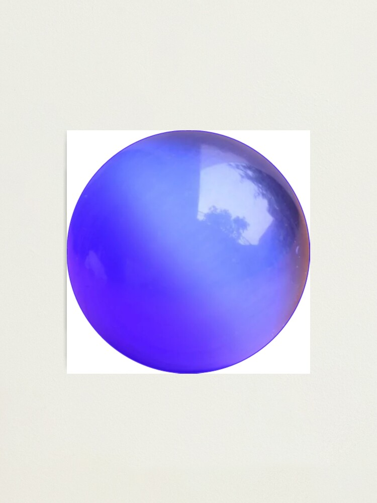 Alternate view of Sphere, Shape Photographic Print