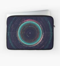 An Asteroid Map of the Solar System Laptop Sleeve