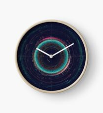 An Asteroid Map of the Solar System Clock