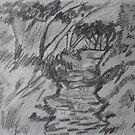 Bushwalk by kellysp
