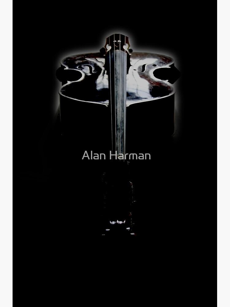 Bass 1 by AlanHarman