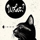 «¿Qué?» de BATKEI