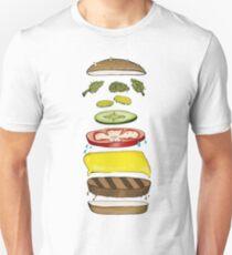 Spesh-Burger T-Shirt