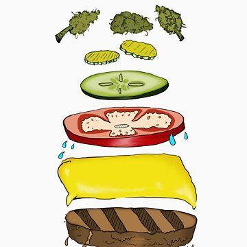 Spesh-Burger by DingleBat