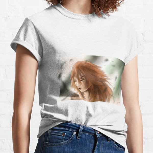 Akane T-shirt classique