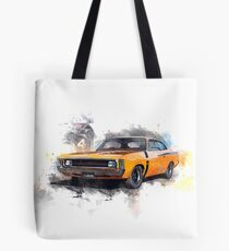 Valiant Charger Tote Bag