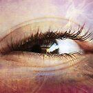Eye love you mum by Melissa James