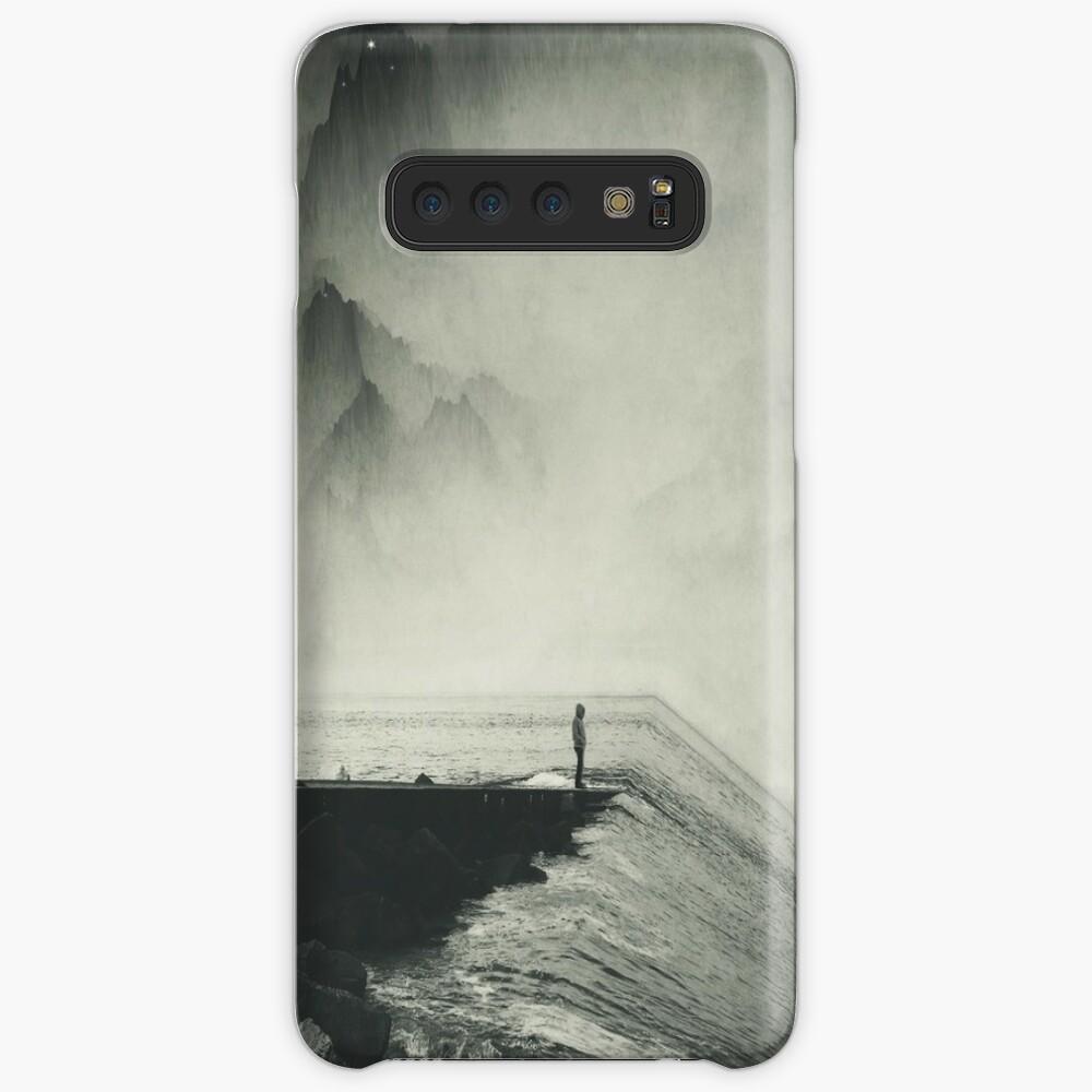 VertigOcean - surreal seascape Case & Skin for Samsung Galaxy