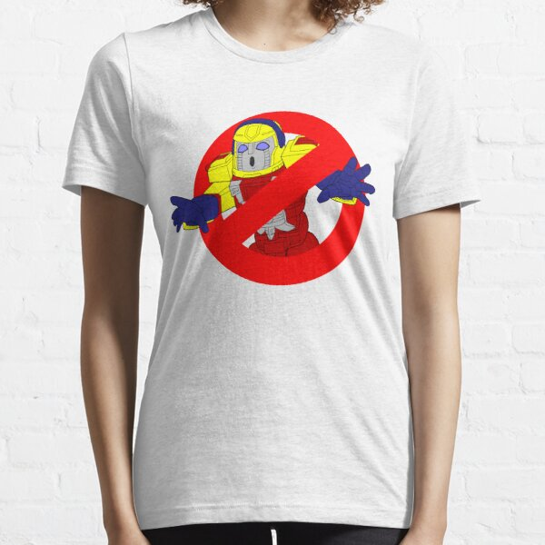 Shotbusters - Version Yellow Essential T-Shirt