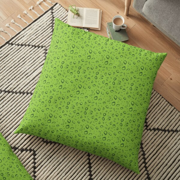 Seven Deadly Sins Kings Floor Pillow