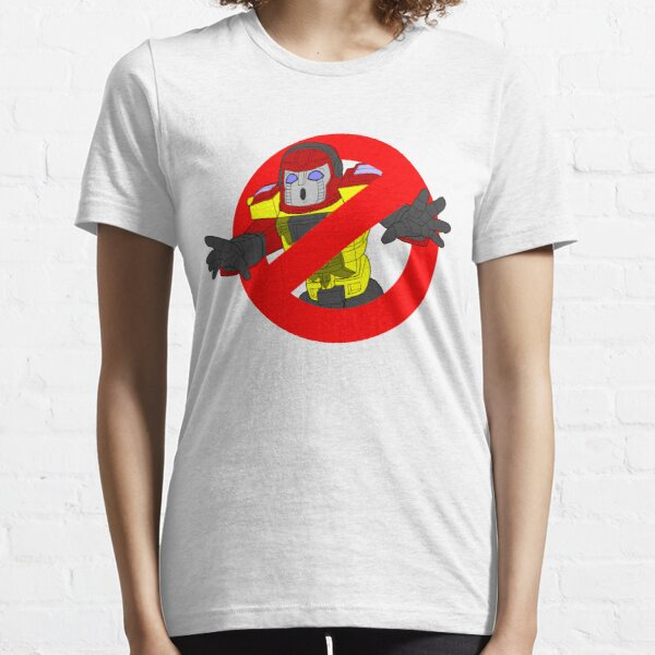 Shotbusters - Version Red Essential T-Shirt