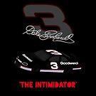 Dale Earnhardt Sr. #3 Chevrolet Monte Carlo by GHRDesign