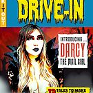 The Last Drive-In, Issue #3 by HereticTees