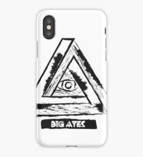 big ayes iPhone Case/Skin